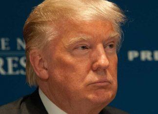 Trump Considering Controversial Pardon