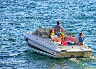 ALERT! Avoid Blowing the Family Boating Excursion