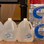 Emergency Water Prepping