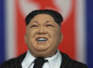 """North Korea: Power Grab """"Executes"""" Hard Feelings"""