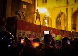 Violent Riots Erupt Yet Again