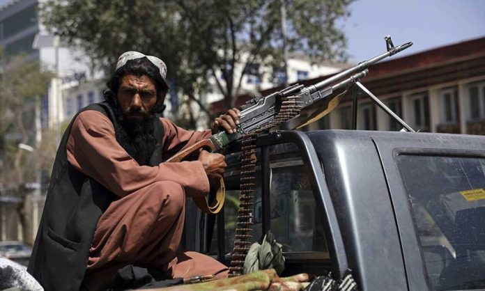 Christians-in-Afghanistan-Forced-Into-Hiding